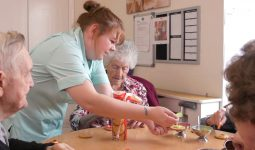 Ivanhoe Care Home East Yorkshire 009