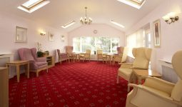 Ivanhoe Care Home East Yorkshire 018